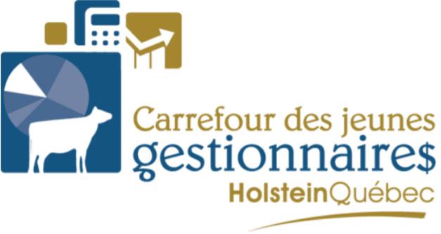 Carrefour des jeunes gestionnaires Holstein Québec