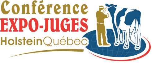 Conférence Expo-Juges Holstein Québec