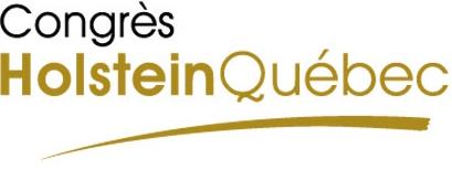 Congrès Holstein Québec